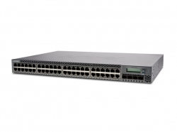Juniper EX2300-48MP